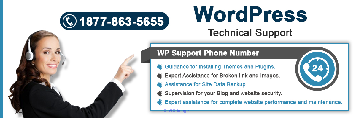 WordPress Support Phone Number +1-877-863-5655 United States New York, NY, US Classifieds