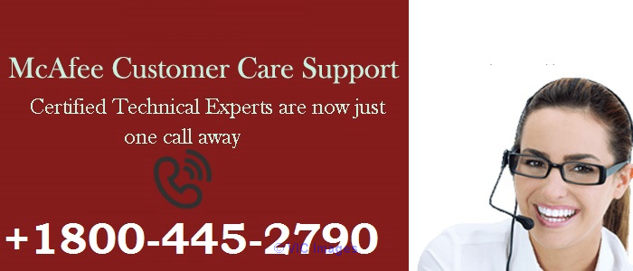 McAfee Antivirus Tech Support Phone Number In USA 1800-445-2790 New York, NY, US Classifieds