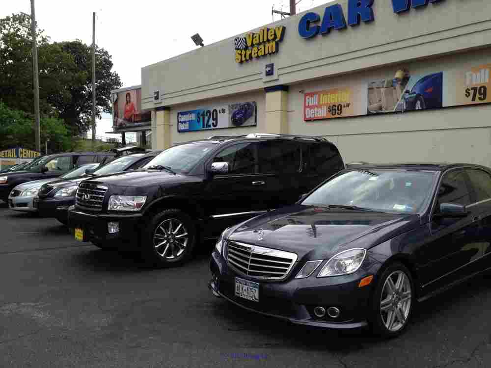 Valley Stream Car Wash & Auto Detail Service Center NY newyork