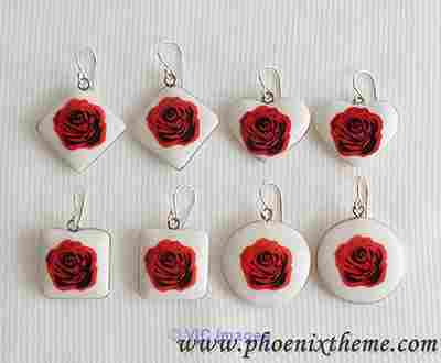 Ceramic Jewelry, Fashion Jewelry, Costume Jewelry  newyork